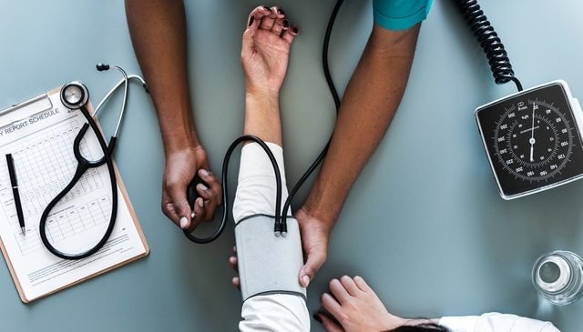 doctor visit